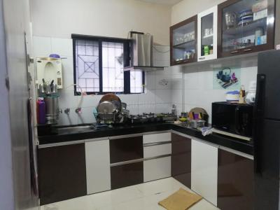 Gallery Cover Image of 1050 Sq.ft 2 BHK Apartment for rent in Vishal View, Wadgaon Sheri for 18000