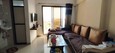 Gallery Cover Image of 450 Sq.ft 1 BHK Apartment for buy in Viva Dahisar Bhushan, Dahisar West for 9000000