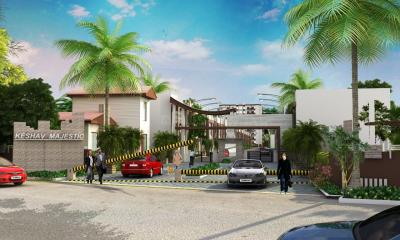 Gallery Cover Image of 500 Sq.ft 1 BHK Apartment for buy in Sunrakh Bangar for 1345000