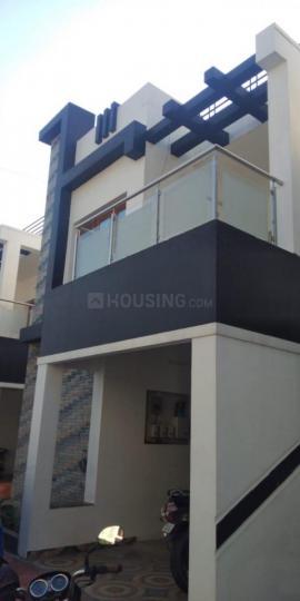 Building Image of 1863 Sq.ft 4 BHK Villa for rent in Dream Srushti Villas, Perungalathur for 16000