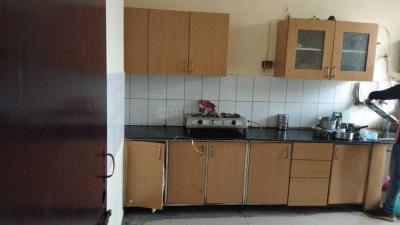 Kitchen Image of PG 4035782 Vaibhav Khand in Vaibhav Khand