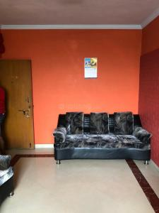 Gallery Cover Image of 600 Sq.ft 1 BHK Apartment for rent in Nerul for 21000