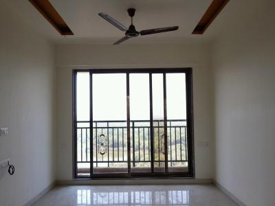 Gallery Cover Image of 1250 Sq.ft 3 BHK Apartment for rent in Airoli for 40000