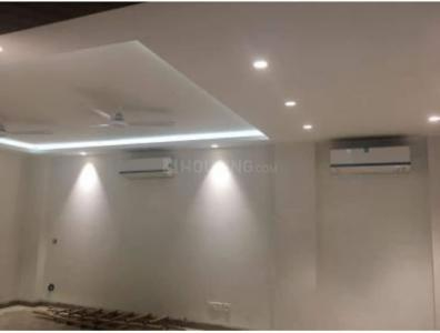 Gallery Cover Image of 2000 Sq.ft 3 BHK Independent Floor for rent in RWA East of Kailash Block E, Greater Kailash for 75000