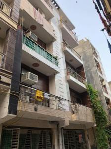 Gallery Cover Image of 900 Sq.ft 2 BHK Independent Floor for rent in Sewak Park for 15000
