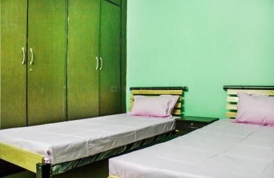 Bedroom Image of 005-celebrity Mansion in Mahadevapura