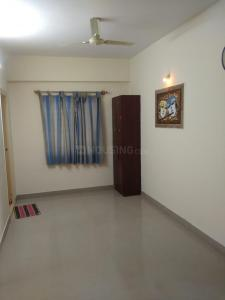 Gallery Cover Image of 1200 Sq.ft 2 BHK Apartment for rent in GR Brundavan, Nayandahalli for 22000