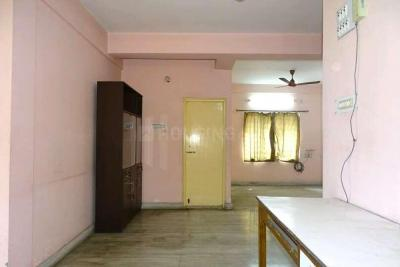 Gallery Cover Image of 1200 Sq.ft 3 BHK Apartment for rent in Garia for 16500
