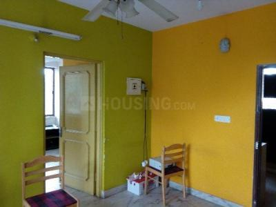 Gallery Cover Image of 800 Sq.ft 1 BHK Apartment for rent in Basavanagudi for 22000