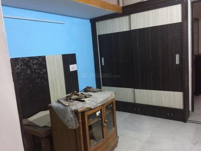 Gallery Cover Image of 600 Sq.ft 1 BHK Independent Floor for rent in Malviya Nagar for 20000