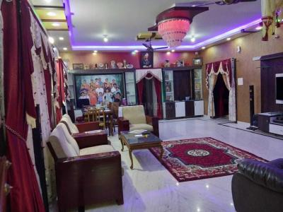 Gallery Cover Image of 3500 Sq.ft 4 BHK Independent House for buy in RR Nagar for 25000000