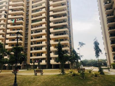 Gallery Cover Image of 1040 Sq.ft 2 BHK Apartment for buy in Omicron I Greater Noida for 3426000