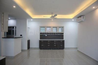 Gallery Cover Image of 1874 Sq.ft 3 BHK Independent Floor for buy in Tellapur for 10520000