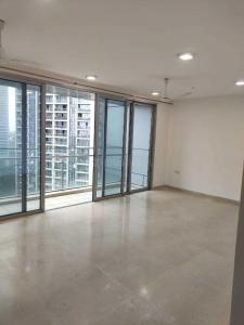 Gallery Cover Image of 1200 Sq.ft 3 BHK Apartment for buy in Oberoi Exquisite, Goregaon East for 41500000