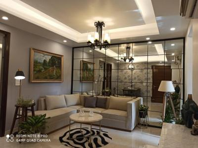 Gallery Cover Image of 1350 Sq.ft 3 BHK Independent Floor for buy in Nabha for 3590000