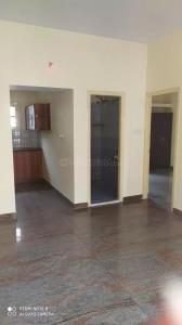 Gallery Cover Image of 750 Sq.ft 2 BHK Independent House for rent in Classic Paradise, Devarachikkana Halli for 11500