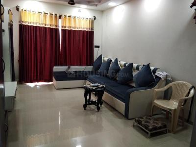Gallery Cover Image of 1300 Sq.ft 2 BHK Apartment for buy in Metro Tulsi Sagar, Nerul for 19000000