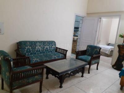 Gallery Cover Image of 2400 Sq.ft 3 BHK Independent House for rent in South Extension I for 75000