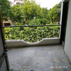 Balcony Image of Jmd in Malviya Nagar