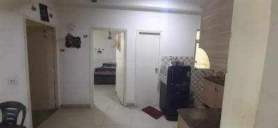 Gallery Cover Image of 1205 Sq.ft 2 BHK Apartment for buy in Noida Extension for 5000000