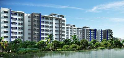 Gallery Cover Image of 1390 Sq.ft 3 BHK Apartment for buy in Shriram Joy at Shriram Temple Bells, Guduvancheri for 4700000