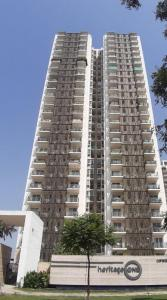Gallery Cover Image of 1996 Sq.ft 3 BHK Apartment for buy in Conscient Heritage One, Sector 62 for 16500000