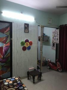 Gallery Cover Image of 550 Sq.ft 1 BHK Independent House for buy in Kharghar for 5500000