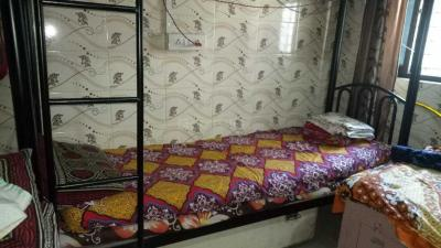 Bedroom Image of PG 4039913 Borivali East in Borivali East