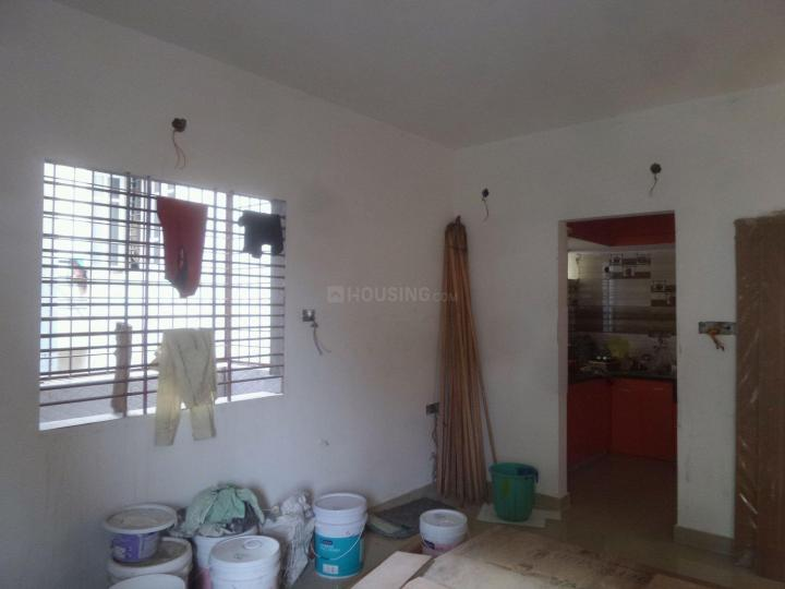 Living Room Image of 650 Sq.ft 2 BHK Apartment for rent in Nandini Layout for 10000