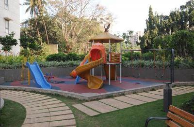 Gallery Cover Image of 1540 Sq.ft 3 BHK Apartment for buy in Powai for 33500000