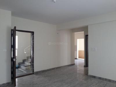 Gallery Cover Image of 1300 Sq.ft 3 BHK Independent Floor for buy in J P Nagar 7th Phase for 7000000