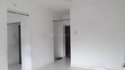 Gallery Cover Image of 680 Sq.ft 1 BHK Apartment for rent in Laxmi Laxmi Nagar Society, Dhanori for 8000