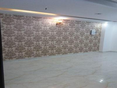 Gallery Cover Image of 550 Sq.ft 1 BHK Apartment for buy in Vasundhara for 2190000