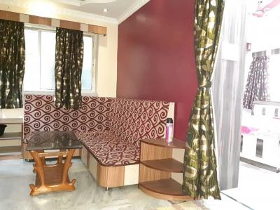 Gallery Cover Image of 850 Sq.ft 2 BHK Apartment for rent in New Alipore for 25000