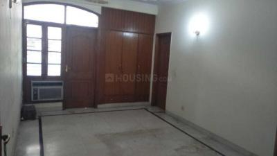 Gallery Cover Image of 1400 Sq.ft 3 BHK Independent Floor for rent in DLF Phase 3 for 45000