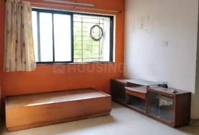 Gallery Cover Image of 500 Sq.ft 1 BHK Apartment for rent in Bibwewadi for 10500