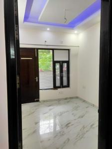 Gallery Cover Image of 600 Sq.ft 1 BHK Independent Floor for buy in Sector 7 for 2200000