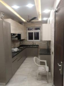 Gallery Cover Image of 1100 Sq.ft 2 BHK Independent Floor for rent in Subhash Nagar for 25000