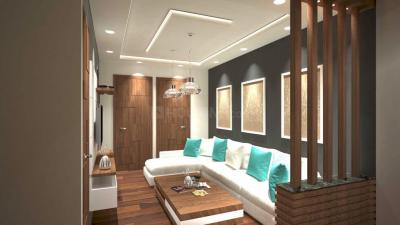 Gallery Cover Image of 950 Sq.ft 2 BHK Apartment for buy in Manocha Apartment, Vikaspuri for 8500000