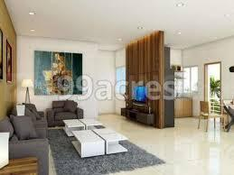 Gallery Cover Image of 795 Sq.ft 2 BHK Apartment for buy in Goel Ganga Fernhill, Undri for 4200000