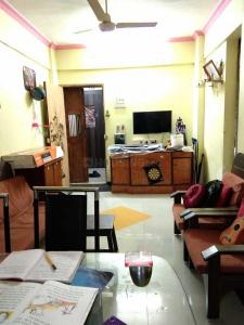 Gallery Cover Image of 700 Sq.ft 2 BHK Apartment for buy in Kalamboli for 5000000