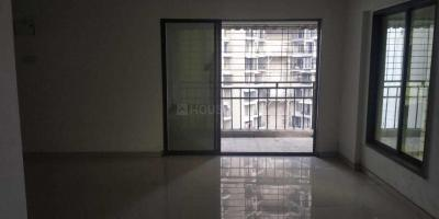 Gallery Cover Image of 900 Sq.ft 2 BHK Apartment for rent in Kamothe for 14000