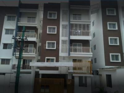 Gallery Cover Image of 3700 Sq.ft 7 BHK Independent Floor for buy in MBM Green Woods, Gottigere for 14000000