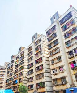 Gallery Cover Image of 250 Sq.ft 1 RK Apartment for buy in Jogeshwari East for 4200000