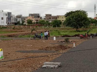 Gallery Cover Image of 750 Sq.ft Residential Plot for buy in Yerawada for 1125000