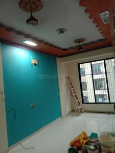 Gallery Cover Image of 640 Sq.ft 1 BHK Apartment for rent in Seawoods for 20000