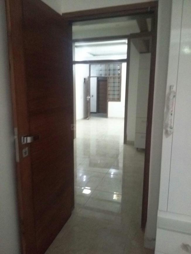 Bedroom Image of 600 Sq.ft 1 BHK Apartment for rent in Vaishali for 13000