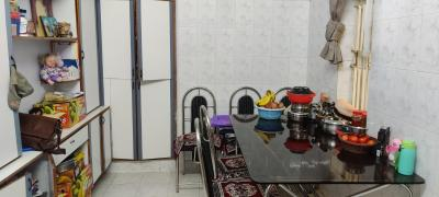 Dining Area Image of 750 Sq.ft 6 BHK Independent House for buy in Saraspur for 9900000