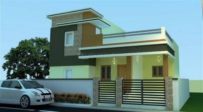 Gallery Cover Image of 1350 Sq.ft 3 BHK Independent House for buy in Agaramthen for 5200000