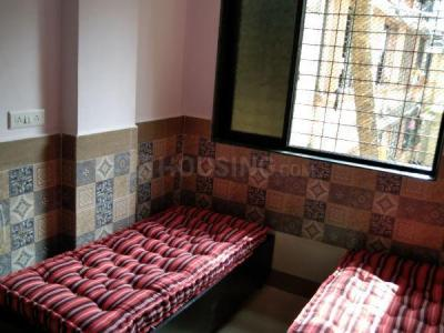 Bedroom Image of Rajgad PG Services in Nerul